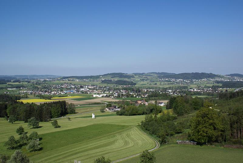 Münchwilen Panorama
